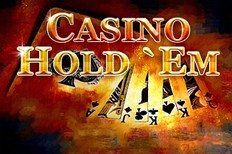 machine à sous Casino Hold`em