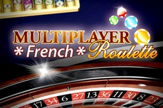 French Roulette Multiplayer