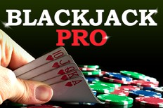 machine à sous Blackjack Pro (Single-Deck Blackjack)