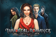 slot-machine Слоты онлайн Immortal Romance бесплатно