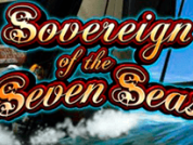 Игровой автомат Автоматы онлайн Sovereign of the Seven Seas – освойте океан без регистрации