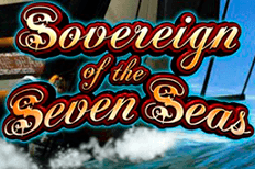 игровой автомат Автоматы онлайн Sovereign of the Seven Seas — освойте океан без регистрации