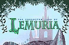 Игровой автомат The Forgotten Land Of Lemuria